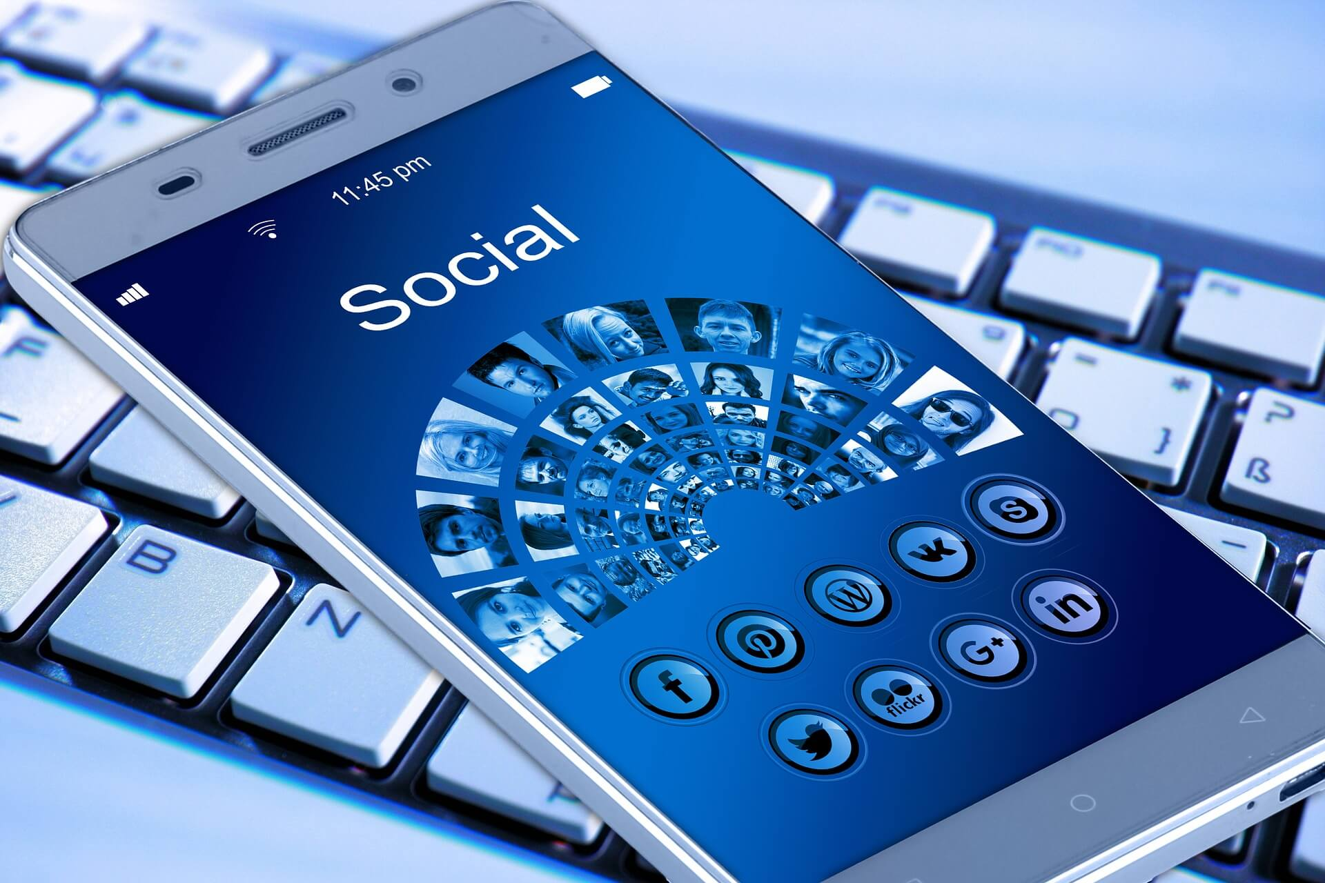 Outsource My Social Media Marketing and Strategy