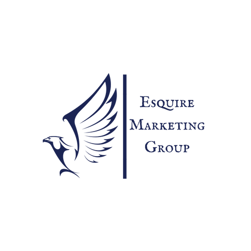 esquire marketing group logo