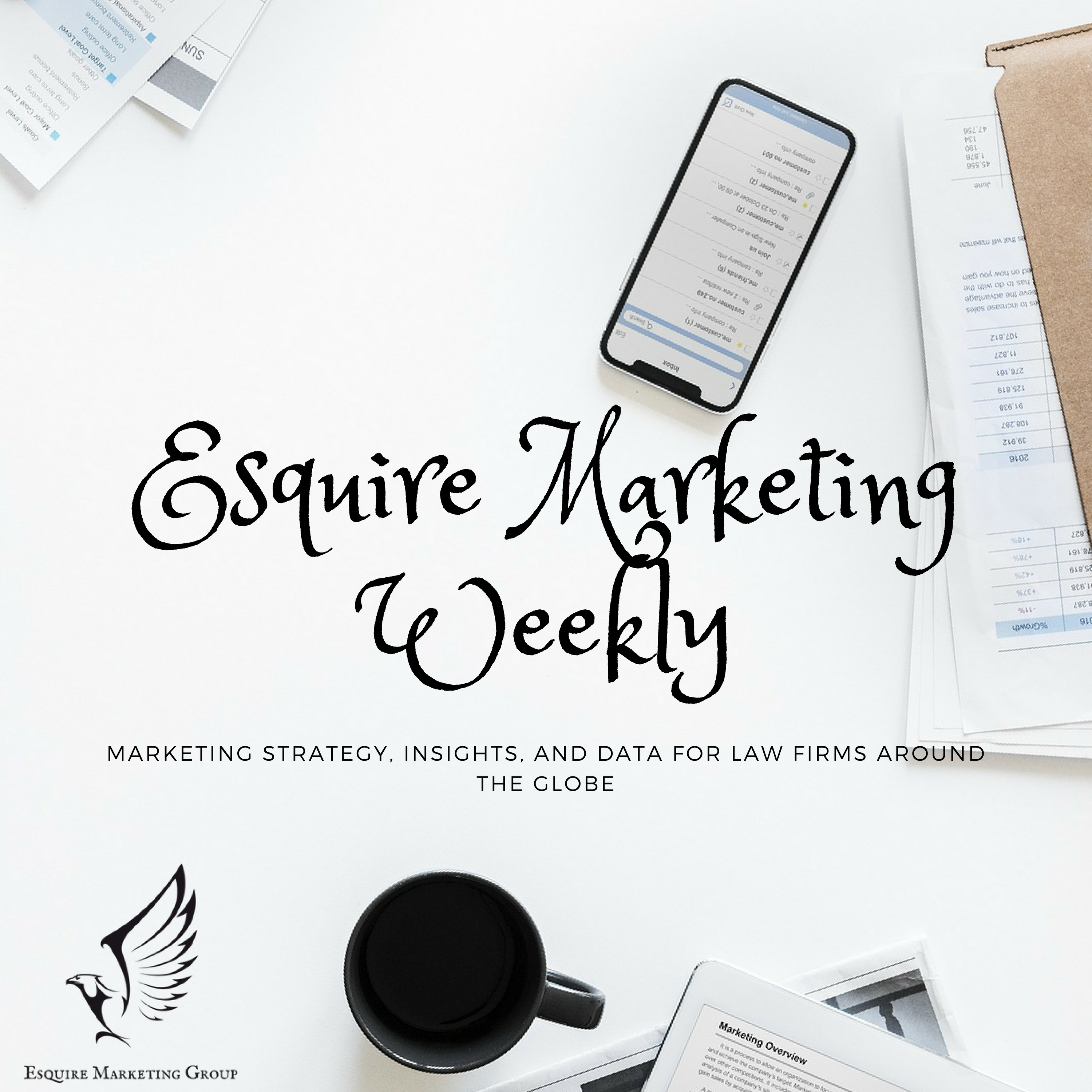 Esquire Marketing Weekly